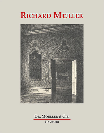 Richard Müller 1874 - 1954 – An Artist between Surrealism and Realism