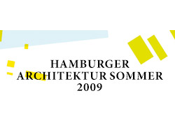 Hamburger Architektursommer 2009
